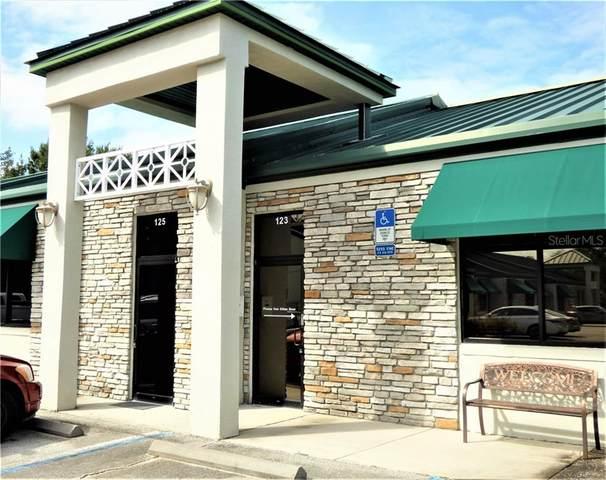 125 E 13TH Street, Saint Cloud, FL 34769 (MLS #S5040240) :: Armel Real Estate