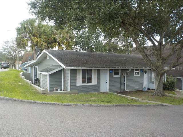 10301 Us Highway 27 #136, Clermont, FL 34711 (MLS #S5040264) :: Griffin Group