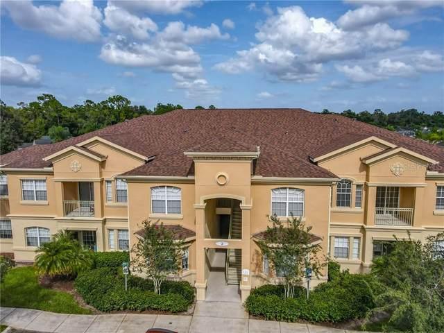 202 Terrace Ridge Circle #202, Davenport, FL 33896 (MLS #S5040281) :: Team Buky