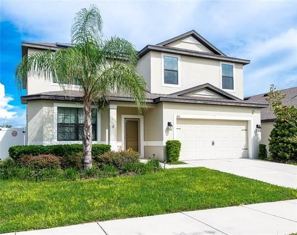 523 Delta Avenue, Groveland, FL 34736 (MLS #S5040289) :: Griffin Group