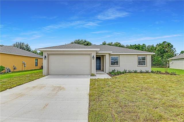 2953 Eagle Nest View Drive, Winter Haven, FL 33881 (MLS #S5040291) :: Florida Real Estate Sellers at Keller Williams Realty