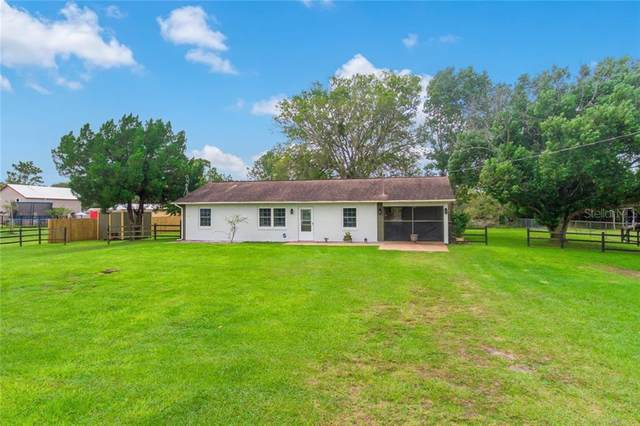 8990 Atlas Drive, Saint Cloud, FL 34773 (MLS #S5040295) :: Bustamante Real Estate