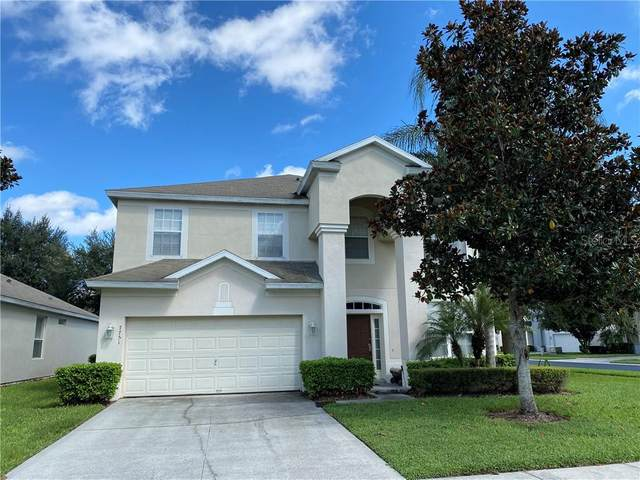 7751 Tosteth Street, Kissimmee, FL 34747 (MLS #S5040298) :: Pepine Realty