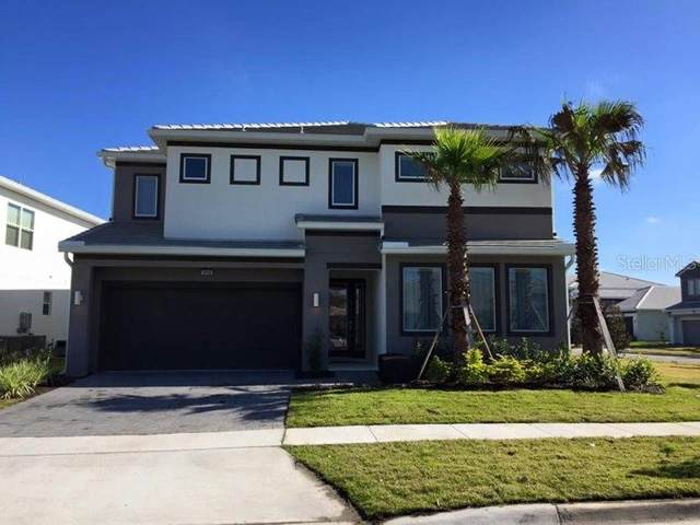 2698 Calistoga Avenue, Kissimmee, FL 34741 (MLS #S5040316) :: The Robertson Real Estate Group