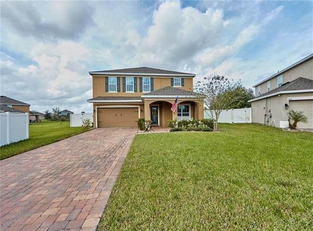 3559 Saxony Lane, Saint Cloud, FL 34772 (MLS #S5040317) :: Godwin Realty Group
