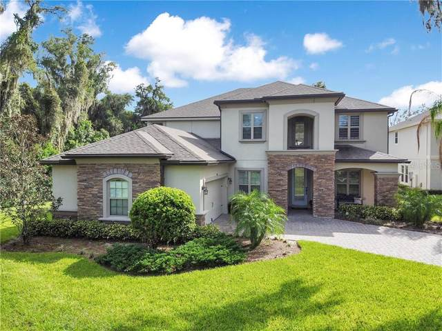 840 Sherbourne Circle, Lake Mary, FL 32746 (MLS #S5040318) :: Griffin Group