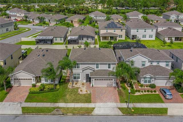 6041 W Town Center Boulevard, Orlando, FL 32837 (MLS #S5040321) :: Alpha Equity Team