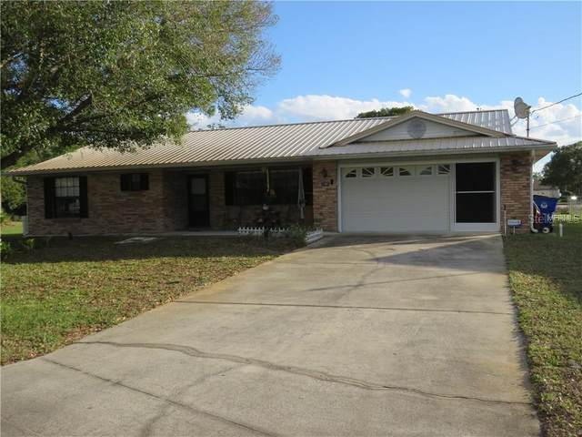1703 E Clinton Drive, Saint Cloud, FL 34769 (MLS #S5040330) :: Rabell Realty Group