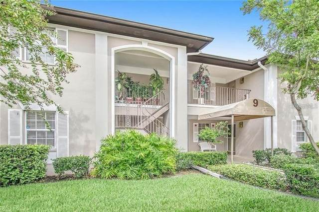 5265 E Bay Drive #913, Clearwater, FL 33764 (MLS #S5040342) :: Zarghami Group