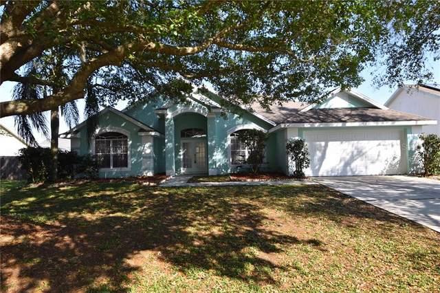 471 Montana Avenue, Davenport, FL 33897 (MLS #S5040350) :: Pristine Properties