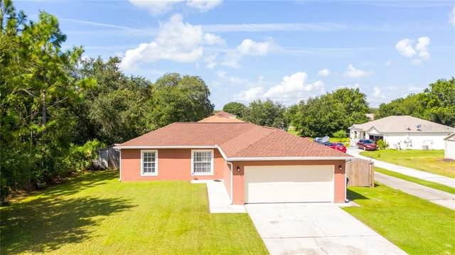 526 Koala Drive, Poinciana, FL 34759 (MLS #S5040354) :: Keller Williams on the Water/Sarasota