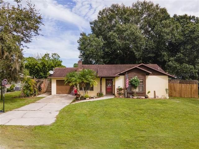 1843 Burton Drive, Saint Cloud, FL 34771 (MLS #S5040357) :: Bustamante Real Estate