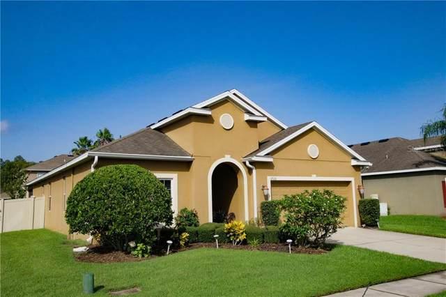 3726 Moon Dancer Place, Saint Cloud, FL 34772 (MLS #S5040373) :: Bustamante Real Estate