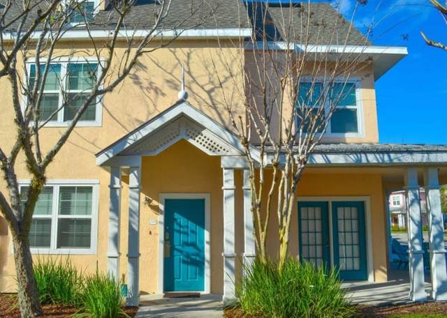 Address Not Published, Kissimmee, FL 34746 (MLS #S5040376) :: Bustamante Real Estate