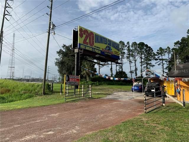 3721 SE Maricamp Road, Ocala, FL 34480 (MLS #S5040377) :: Team Buky