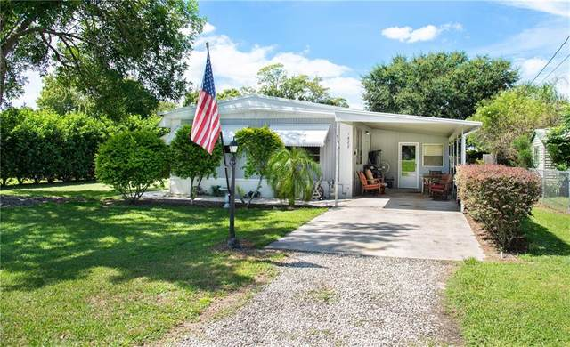 1822 Missouri Avenue, Saint Cloud, FL 34769 (MLS #S5040379) :: Godwin Realty Group