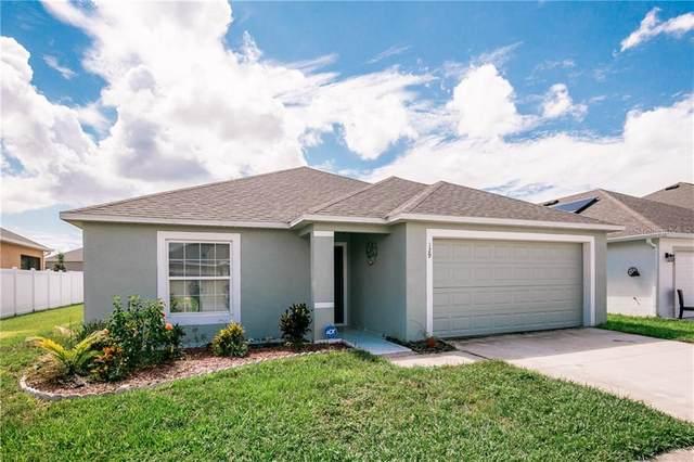 129 Flatwoods Loop, Davenport, FL 33837 (MLS #S5040381) :: Griffin Group