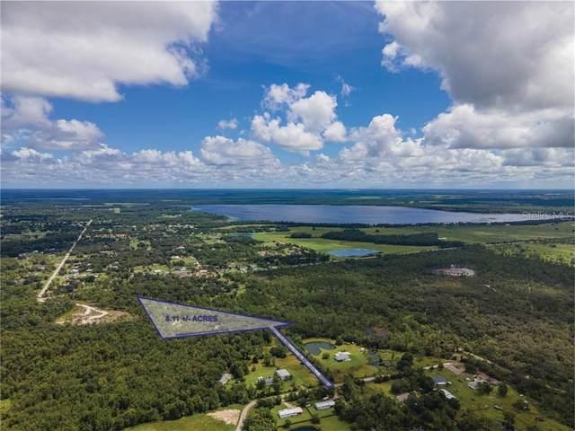 4373 Fanny Bass Lane, Saint Cloud, FL 34772 (MLS #S5040402) :: Godwin Realty Group