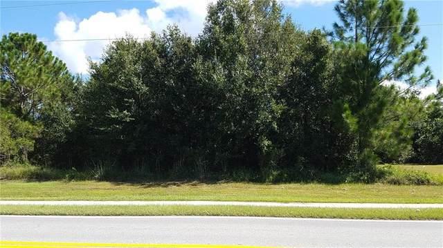 703 Wombat Way, Poinciana, FL 34759 (MLS #S5040418) :: KELLER WILLIAMS ELITE PARTNERS IV REALTY