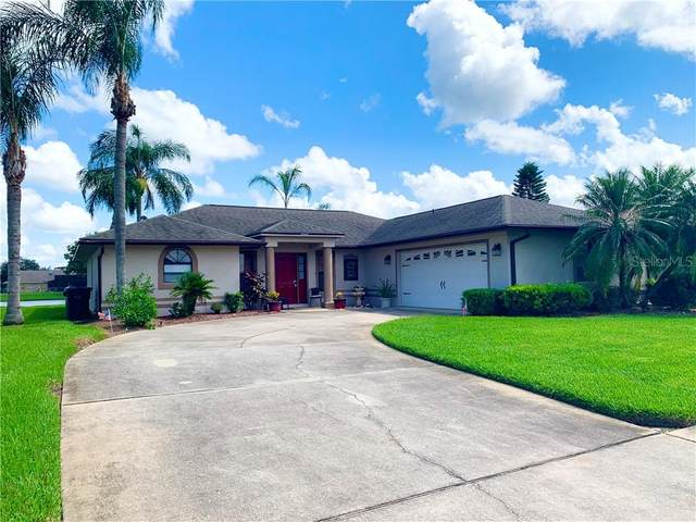 2383 Sweetwater Boulevard, Saint Cloud, FL 34772 (MLS #S5040446) :: Godwin Realty Group