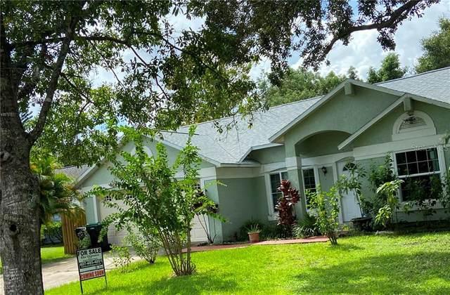 9614 Lingwood Trl., Orlando, FL 32817 (MLS #S5040454) :: The Figueroa Team