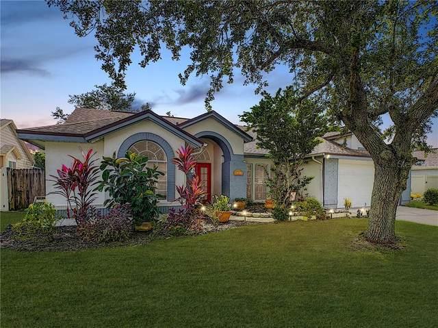 1020 Turtle Creek Drive, Oviedo, FL 32765 (MLS #S5040472) :: Griffin Group