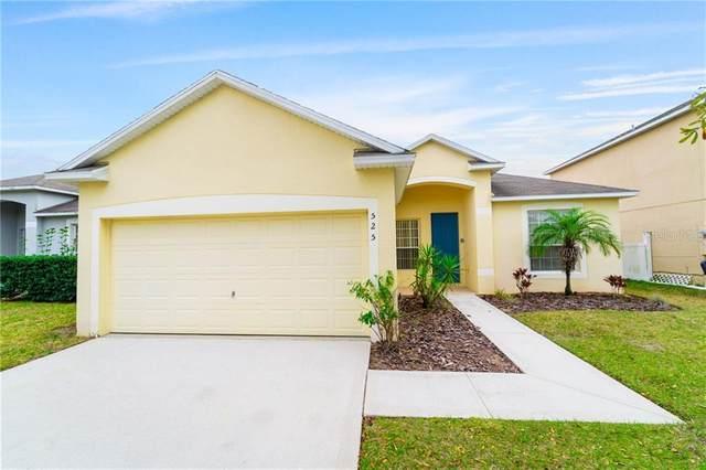 525 Sunset View Drive, Davenport, FL 33837 (MLS #S5040473) :: Premier Home Experts