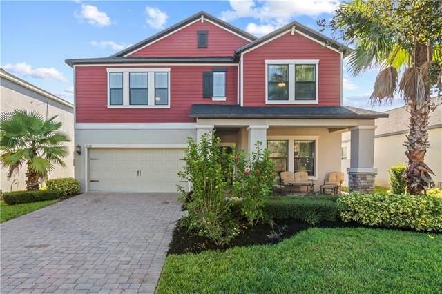 2208 Romanum Drive, Winter Garden, FL 34787 (MLS #S5040478) :: Team Bohannon Keller Williams, Tampa Properties