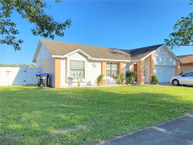 4754 Dandelion Drive, Orlando, FL 32818 (MLS #S5040479) :: Dalton Wade Real Estate Group