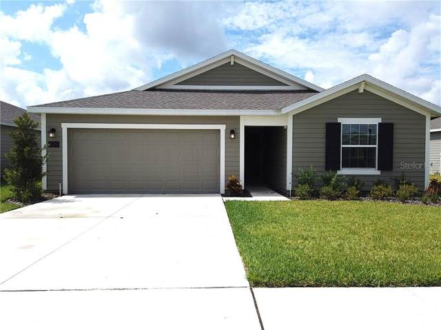 Haines City, FL 33844 :: Griffin Group