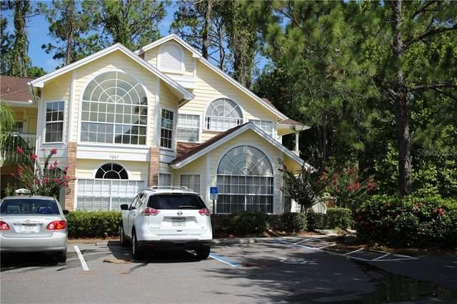 5005 Laguna Bay Circle #18, Kissimmee, FL 34746 (MLS #S5040537) :: Godwin Realty Group