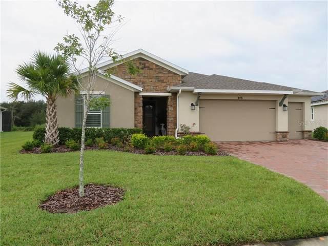 446 Treviso Drive, Poinciana, FL 34759 (MLS #S5040548) :: Premium Properties Real Estate Services