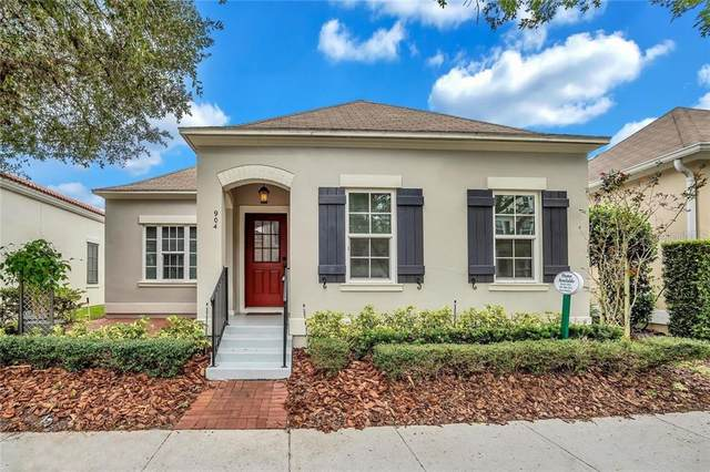 904 Pawstand Road, Celebration, FL 34747 (MLS #S5040551) :: The Figueroa Team
