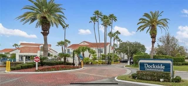 2504 Woodgate Boulevard #205, Orlando, FL 32822 (MLS #S5040554) :: Dalton Wade Real Estate Group