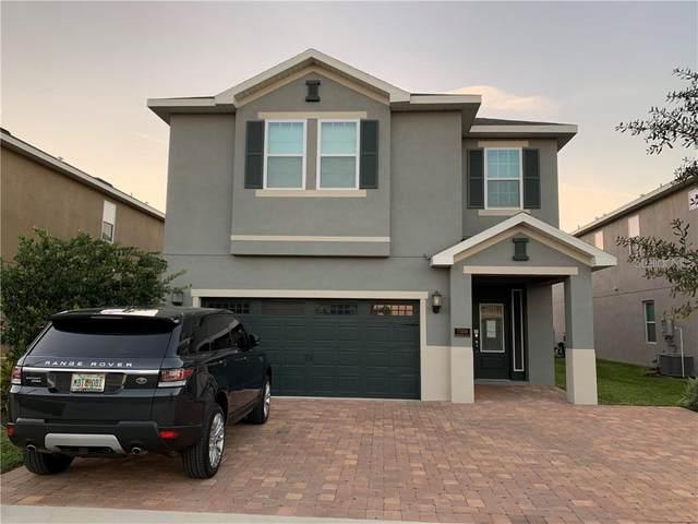 7500 Marker Avenue, Kissimmee, FL 34747 (MLS #S5040582) :: Godwin Realty Group