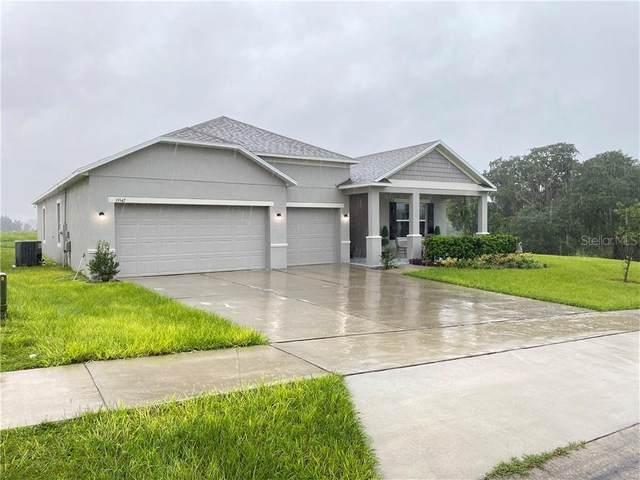 15547 Gemini Drive, Mascotte, FL 34753 (MLS #S5040586) :: Homepride Realty Services