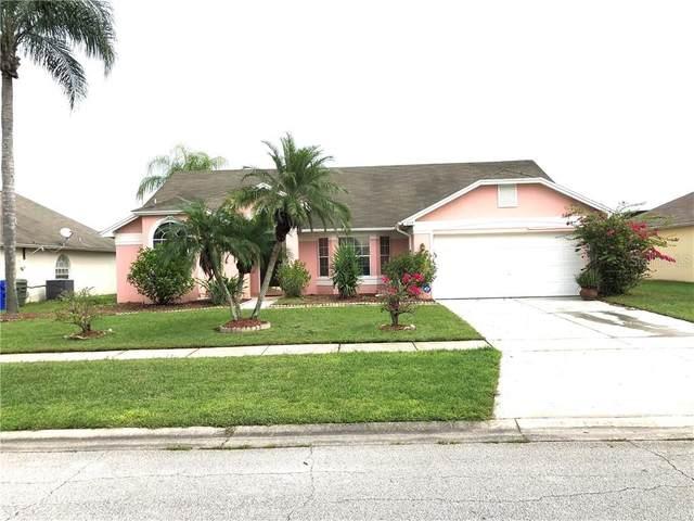 115 Moss Bluff Road, Kissimmee, FL 34746 (MLS #S5040612) :: CENTURY 21 OneBlue