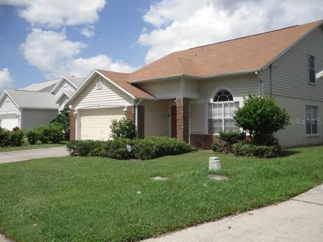 644 Allison Avenue, Davenport, FL 33897 (MLS #S5040622) :: Griffin Group