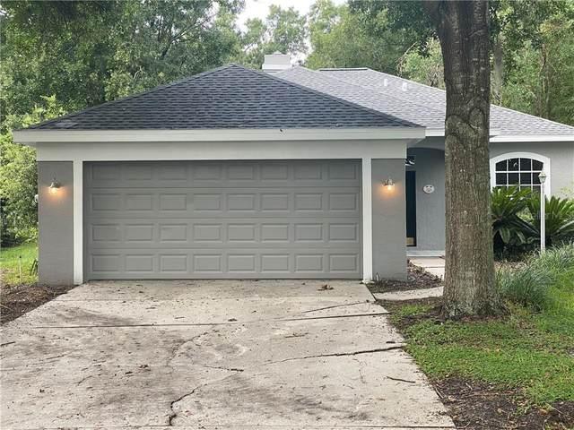 1044 Paddington Terrace, Lake Mary, FL 32746 (MLS #S5040640) :: Tuscawilla Realty, Inc