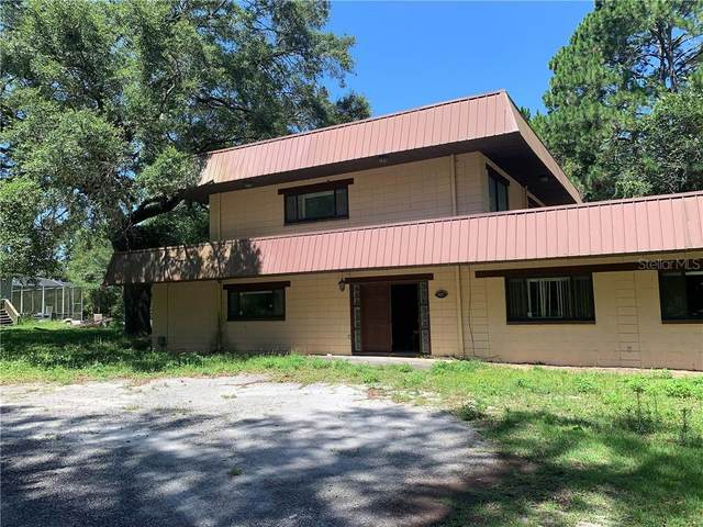 8509 SE 69TH Terrace, Trenton, FL 32693 (MLS #S5040745) :: Carmena and Associates Realty Group