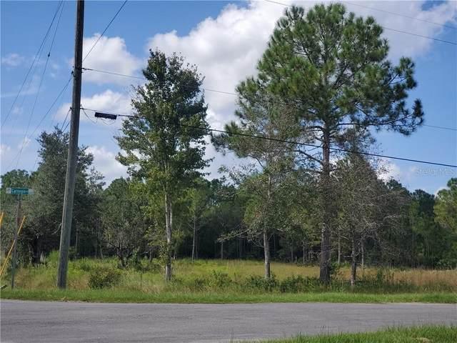 Carnegie Avenue, Orlando, FL 32833 (MLS #S5040765) :: Florida Life Real Estate Group