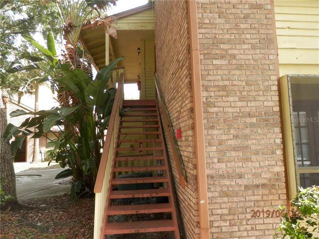 4633 Cason Cove Drive #1721, Orlando, FL 32811 (MLS #S5040803) :: Your Florida House Team