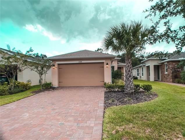 1123 Harbor Ridge Drive, Poinciana, FL 34759 (MLS #S5040824) :: Pepine Realty