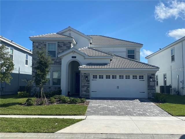 1537 Maidstone Court, Davenport, FL 33896 (MLS #S5040844) :: Everlane Realty