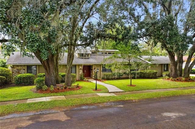 135 N Spring Trail, Altamonte Springs, FL 32714 (MLS #S5040885) :: Real Estate Chicks