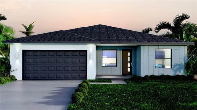 606 Park Avenue, Indian Lake Estates, FL 33855 (MLS #S5040924) :: Griffin Group