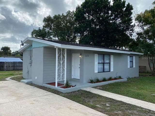 1431 N Normandy Boulevard, Deltona, FL 32725 (MLS #S5040967) :: Bustamante Real Estate