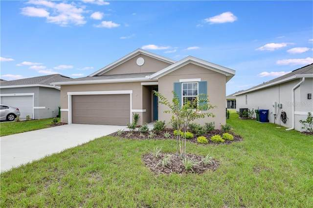 157 Lake Smart Circle, Winter Haven, FL 33881 (MLS #S5041002) :: Alpha Equity Team