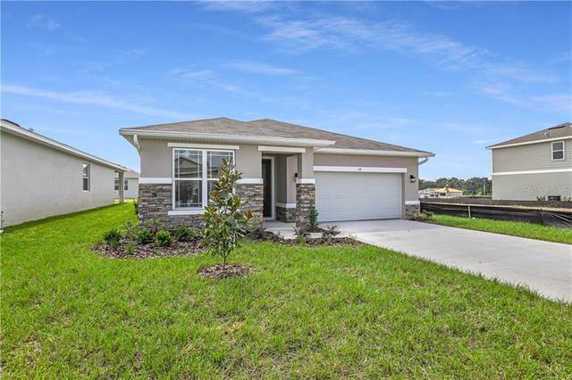 149 Lake Smart Circle, Winter Haven, FL 33881 (MLS #S5041007) :: Alpha Equity Team