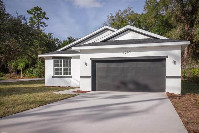 1191 Benham Avenue, Orange City, FL 32763 (MLS #S5041013) :: Florida Life Real Estate Group